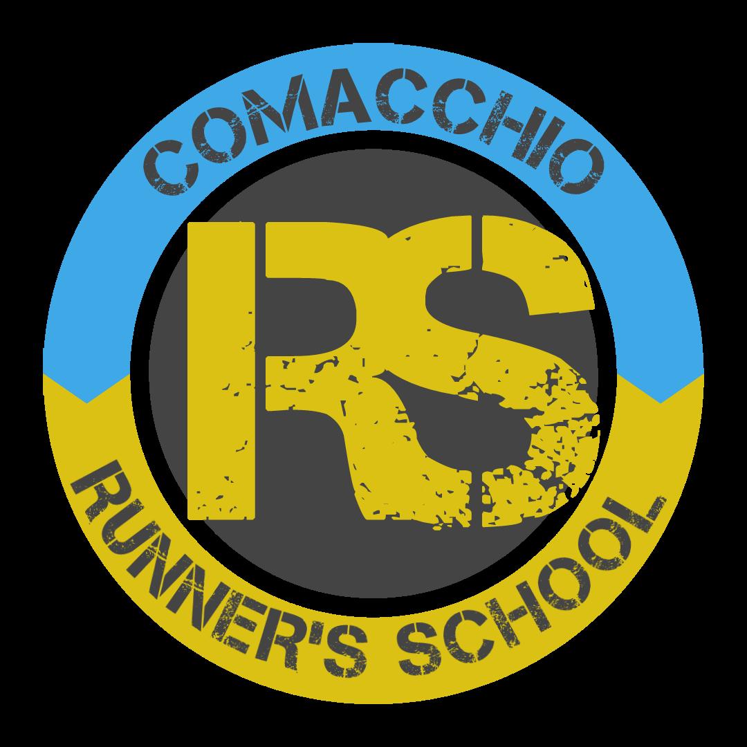 comacchio runner's school